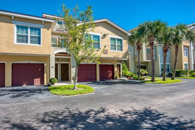 4010 Grande Vista Blvd 25-108, St Augustine, FL 32084 (MLS #262383) :: Noah Bailey Group