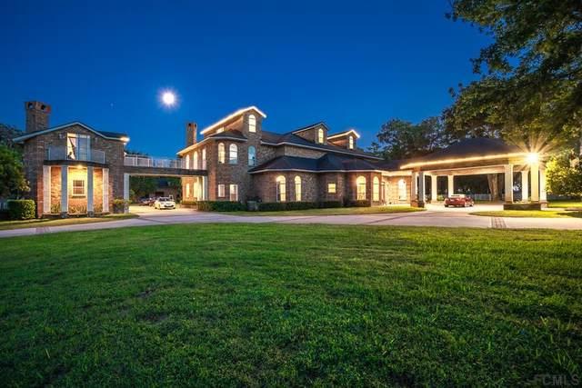 1501 Lake Markham Rd, Sanford, FL 32771 (MLS #262415) :: Dalton Wade Real Estate Group