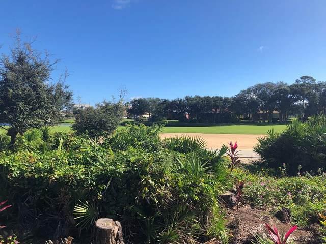 35 E Oak View Circle E, Palm Coast, FL 32137 (MLS #262425) :: The DJ & Lindsey Team