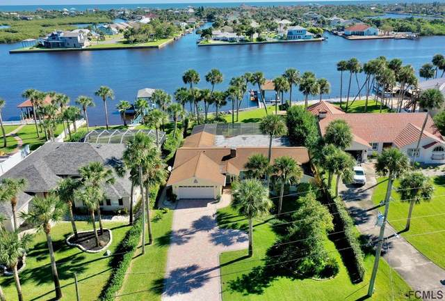 940 Lambert Ave, Flagler Beach, FL 32136 (MLS #262443) :: The DJ & Lindsey Team