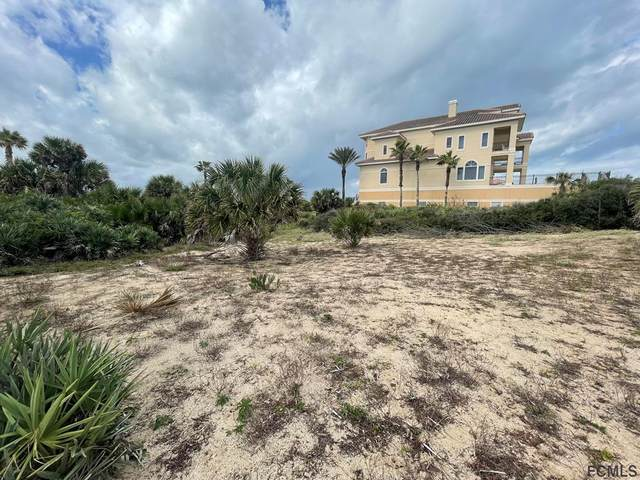 97 Calle Del Sur, Palm Coast, FL 32137 (MLS #262445) :: RE/MAX Select Professionals