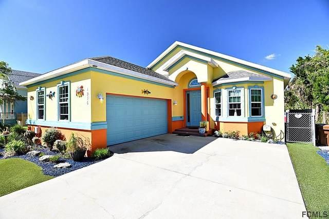 1936 Palmetto Ave S, Flagler Beach, FL 32136 (MLS #262482) :: Keller Williams Realty Atlantic Partners St. Augustine
