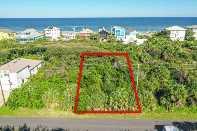 17XX Daytona Ave N, Flagler Beach, FL 32136 (MLS #262517) :: The DJ & Lindsey Team