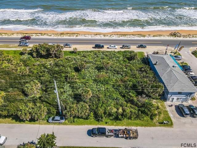2209 N Ocean Shore Blvd, Flagler Beach, FL 32136 (MLS #262523) :: The DJ & Lindsey Team