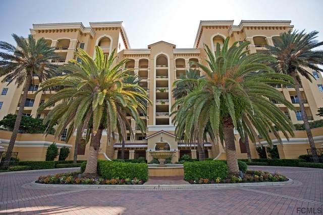 20 Porto Mar #104, Palm Coast, FL 32137 (MLS #262532) :: The DJ & Lindsey Team