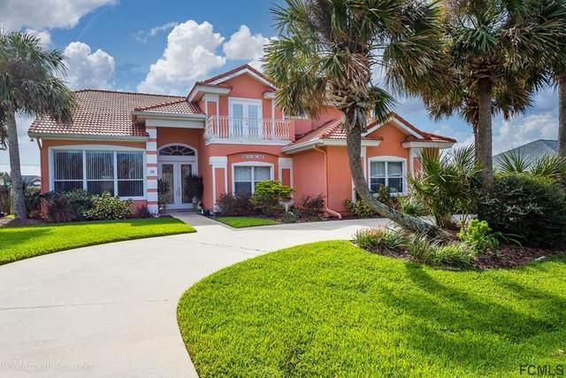 10 Deerwood St, Palm Coast, FL 32137 (MLS #262540) :: Keller Williams Realty Atlantic Partners St. Augustine