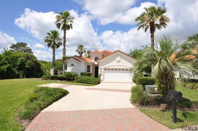 24 La Costa Place, Palm Coast, FL 32137 (MLS #262620) :: The DJ & Lindsey Team