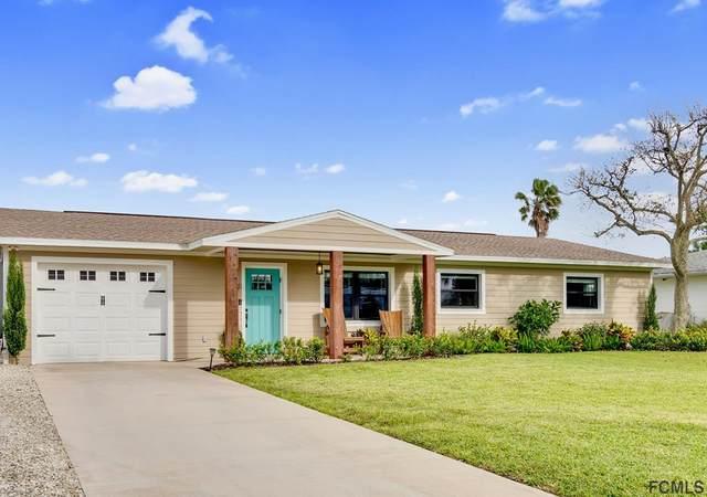 1911 Flagler Ave S, Flagler Beach, FL 32136 (MLS #262638) :: Keller Williams Realty Atlantic Partners St. Augustine