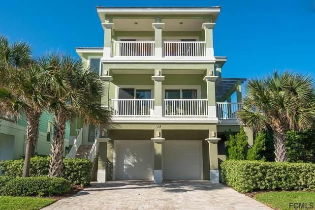501 Cinnamon Beach Ln, Palm Coast, FL 32137 (MLS #262697) :: The DJ & Lindsey Team