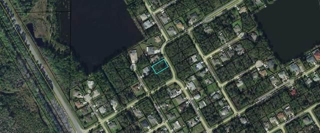 3 Kashmir Trail, Palm Coast, FL 32164 (MLS #262704) :: The DJ & Lindsey Team