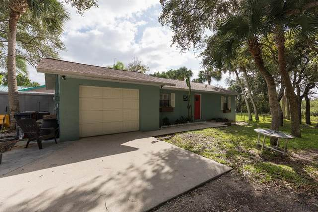 1500 S Flagler Ave, Flagler Beach, FL 32136 (MLS #262751) :: Keller Williams Realty Atlantic Partners St. Augustine