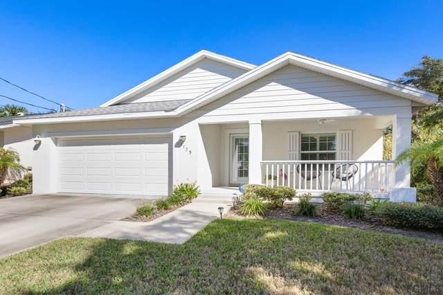 1735 S Daytona Ave, Flagler Beach, FL 32136 (MLS #262834) :: Keller Williams Realty Atlantic Partners St. Augustine