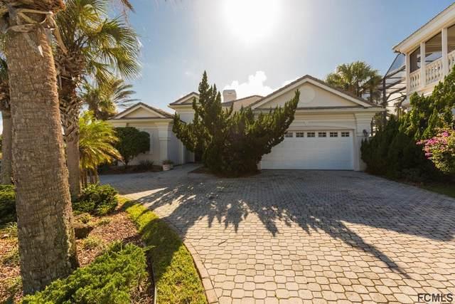 14 Malaga Court, Palm Coast, FL 32137 (MLS #262848) :: The DJ & Lindsey Team
