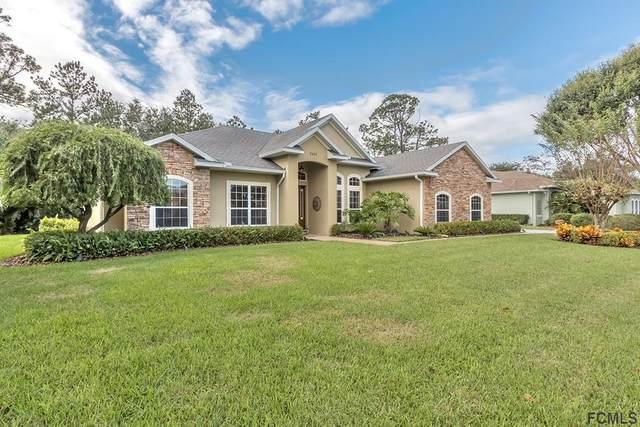 3416 Rexford Circle, Ormond Beach, FL 32174 (MLS #262853) :: Olde Florida Realty Group