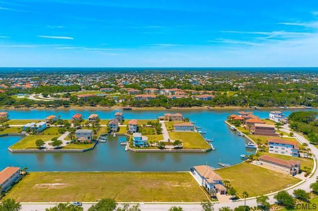 310 Harbor Village Pt, Palm Coast, FL 32137 (MLS #262869) :: The DJ & Lindsey Team