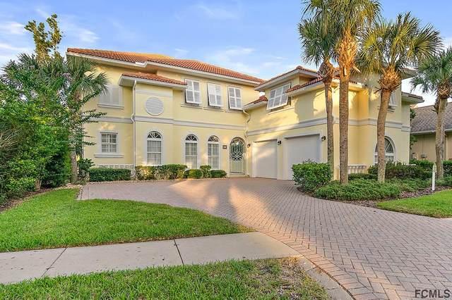 57 E Front Street, Palm Coast, FL 32137 (MLS #262893) :: The DJ & Lindsey Team