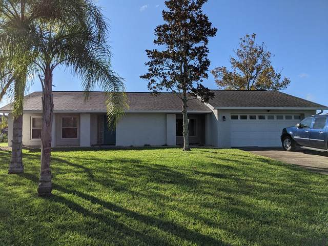 8 Campbell Court, Palm Coast, FL 32137 (MLS #262894) :: The DJ & Lindsey Team