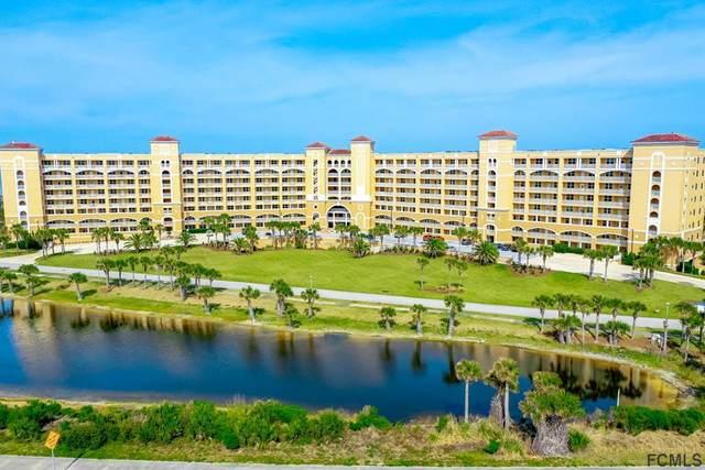 80 Surfview Drive #622, Palm Coast, FL 32137 (MLS #262904) :: The DJ & Lindsey Team