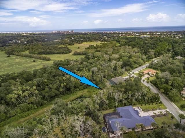 55 Waterfront Park Rd, Palm Coast, FL 32137 (MLS #262929) :: Dalton Wade Real Estate Group