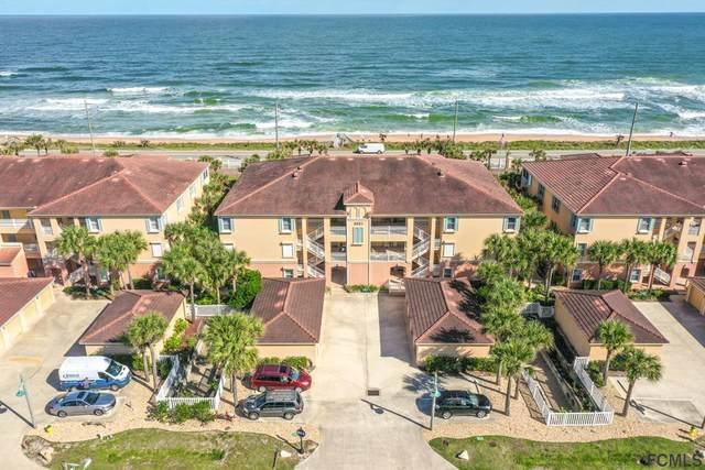 3651 S Central Ave #107, Flagler Beach, FL 32136 (MLS #262975) :: Memory Hopkins Real Estate