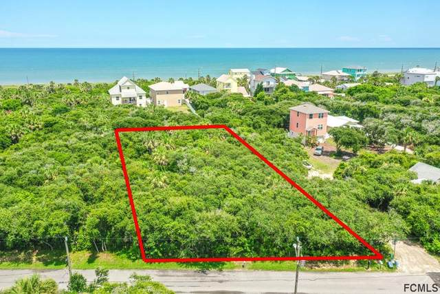 2529 Lakeshore Dr, Flagler Beach, FL 32136 (MLS #262995) :: Memory Hopkins Real Estate