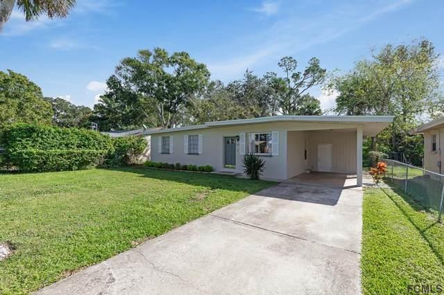 522 Powers Avenue, Port Orange, FL 32127 (MLS #262997) :: Memory Hopkins Real Estate