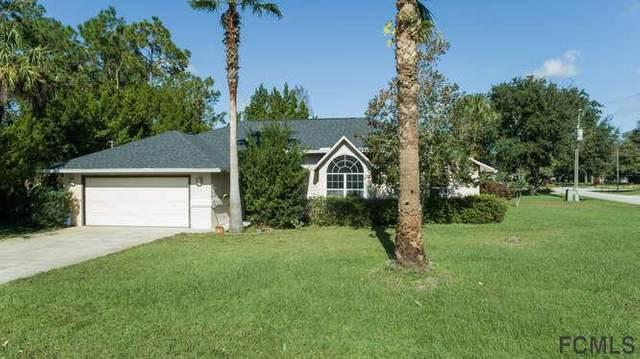 2 Wallis Place, Palm Coast, FL 32164 (MLS #263012) :: Memory Hopkins Real Estate