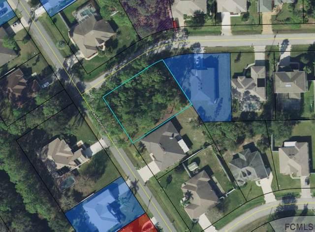 42 Eastwood Drive, Palm Coast, FL 32164 (MLS #263019) :: Memory Hopkins Real Estate