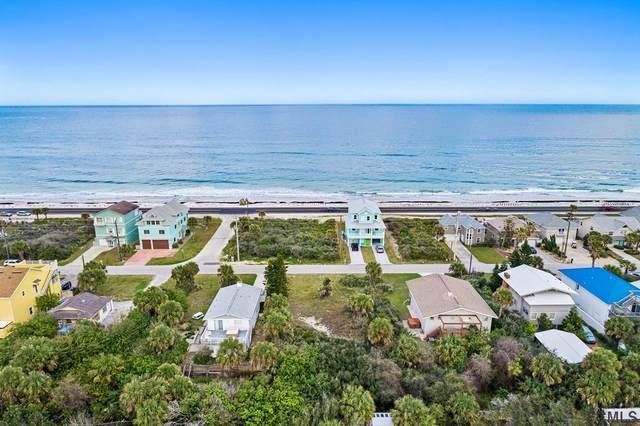 2097 N Central Ave, Flagler Beach, FL 32136 (MLS #263020) :: Memory Hopkins Real Estate