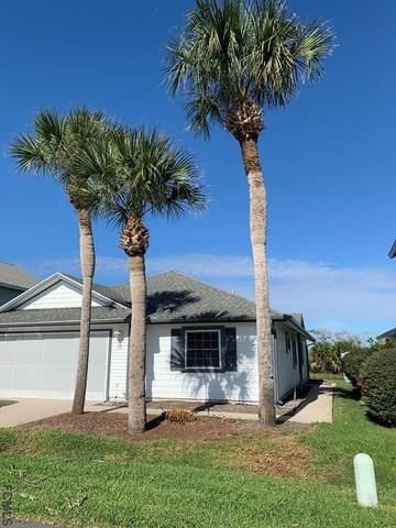 13 Nantucket Dr, Palm Coast, FL 32137 (MLS #263024) :: Memory Hopkins Real Estate