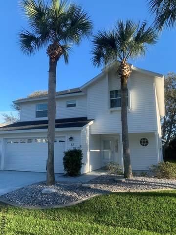 67 Bristol Lane, Palm Coast, FL 32137 (MLS #263027) :: Memory Hopkins Real Estate