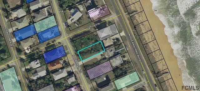 11XX Central Ave N, Flagler Beach, FL 32136 (MLS #263044) :: Noah Bailey Group