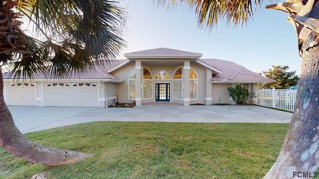 15 Chadwick Court, Palm Coast, FL 32137 (MLS #263051) :: Noah Bailey Group