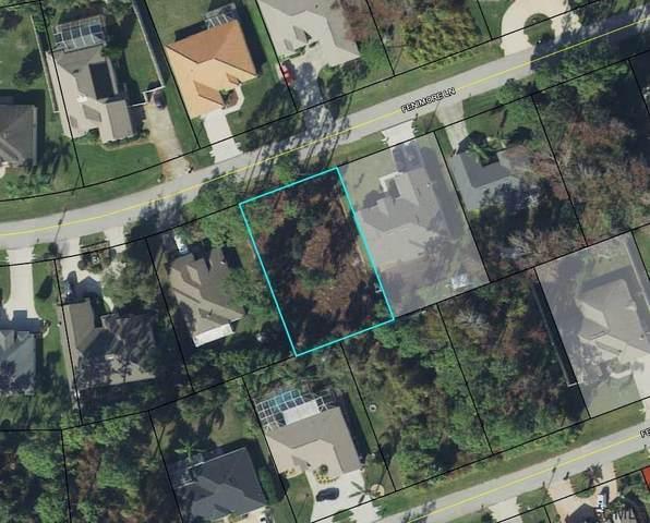 21 Fenimore Lane, Palm Coast, FL 32137 (MLS #263057) :: The DJ & Lindsey Team