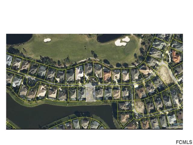 36 Eastlake Drive, Palm Coast, FL 32137 (MLS #263063) :: Dalton Wade Real Estate Group