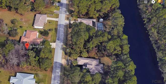 56 Price Lane, Palm Coast, FL 32164 (MLS #263074) :: Noah Bailey Group