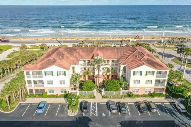 100 Marina Bay Drive #106, Flagler Beach, FL 32136 (MLS #263158) :: RE/MAX Select Professionals