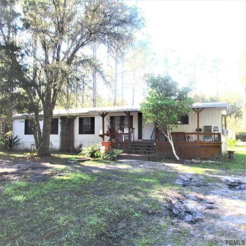 2210 Grove Street, Bunnell, FL 32110 (MLS #263279) :: Dalton Wade Real Estate Group