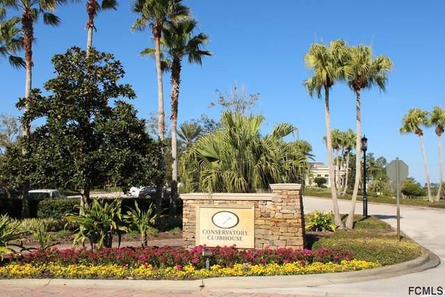 673 Mahogany Run, Palm Coast, FL 32137 (MLS #263354) :: Dalton Wade Real Estate Group