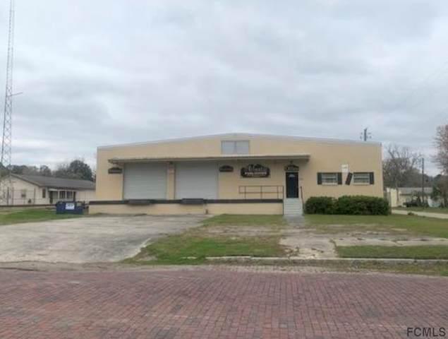 385 E Washington Street, Starke, FL 32091 (MLS #263396) :: Dalton Wade Real Estate Group
