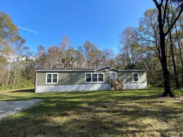 10620 West Deep Creek Blvd, Hastings, FL 32145 (MLS #263402) :: RE/MAX Select Professionals