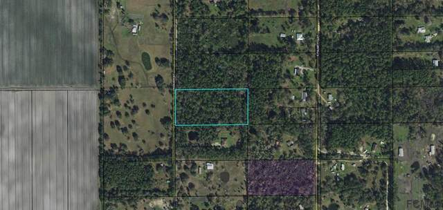 xxx Hickory St, Bunnell, FL 32110 (MLS #263407) :: Dalton Wade Real Estate Group