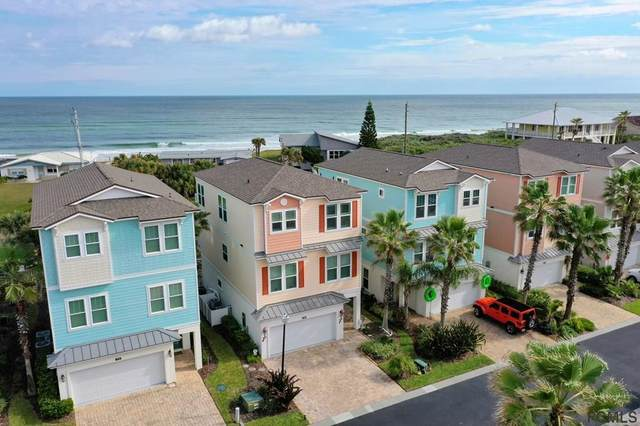 2710 Sunset Inlet Dr, Flagler Beach, FL 32136 (MLS #263416) :: RE/MAX Select Professionals