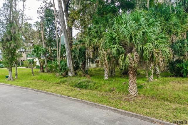42 Audubon Ln, Flagler Beach, FL 32136 (MLS #263441) :: Olde Florida Realty Group
