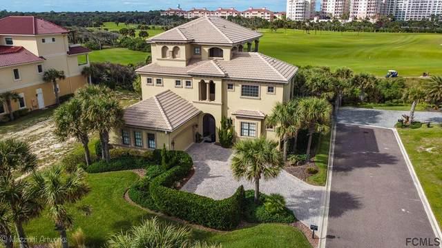 5 Hammock Beach Ct, Palm Coast, FL 32137 (MLS #263503) :: Noah Bailey Group