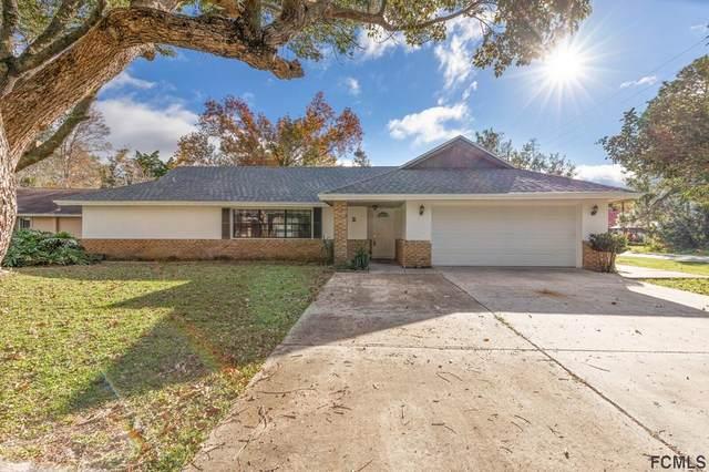 2 Patchogue Place, Palm Coast, FL 32164 (MLS #263505) :: Dalton Wade Real Estate Group