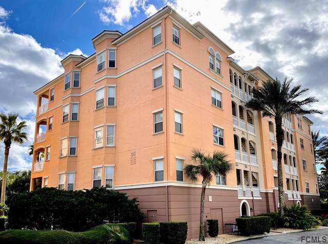 35 Ocean Crest Way #1125, Palm Coast, FL 32137 (MLS #263517) :: Noah Bailey Group
