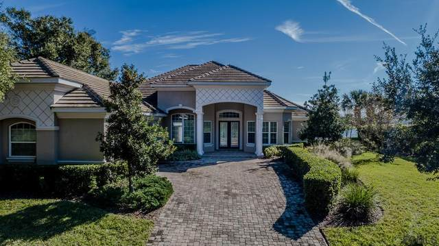 64 Oakview Circle, Palm Coast, FL 32137 (MLS #263530) :: Noah Bailey Group