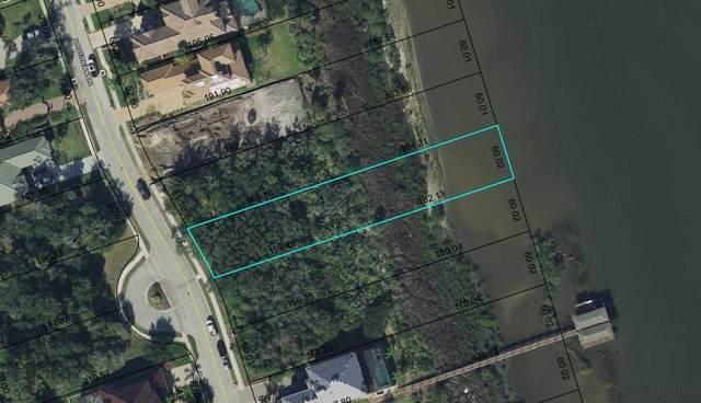 36 Riverwalk Dr N, Palm Coast, FL 32137 (MLS #263542) :: Dalton Wade Real Estate Group