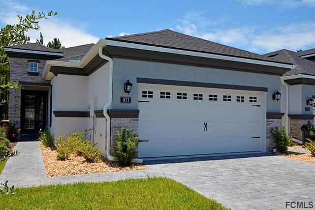 3 Newhaven Ln, Ormond Beach, FL 32174 (MLS #263585) :: Noah Bailey Group
